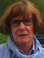 Ulla Ericson 72